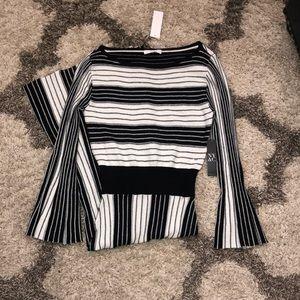 NY &CO Sweater dress